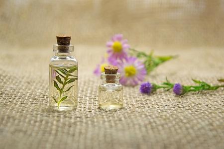 Massageöl selbst herstellen